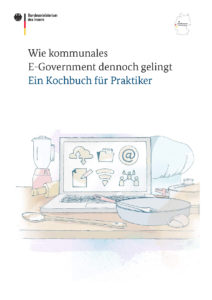 Kochbuch kommunales E-Government